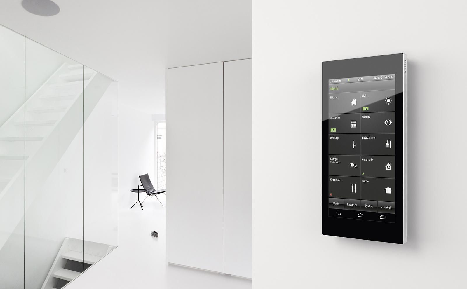 gira-smart-home